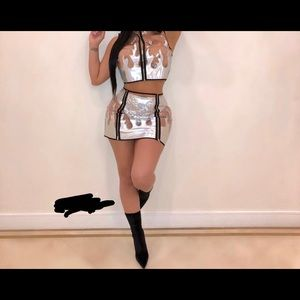 Dresses & Skirts - Two piece & under garments